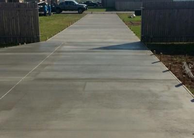 concrete contractor bastrop and smithville texas