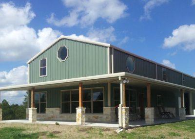 texas barndominiums for sale