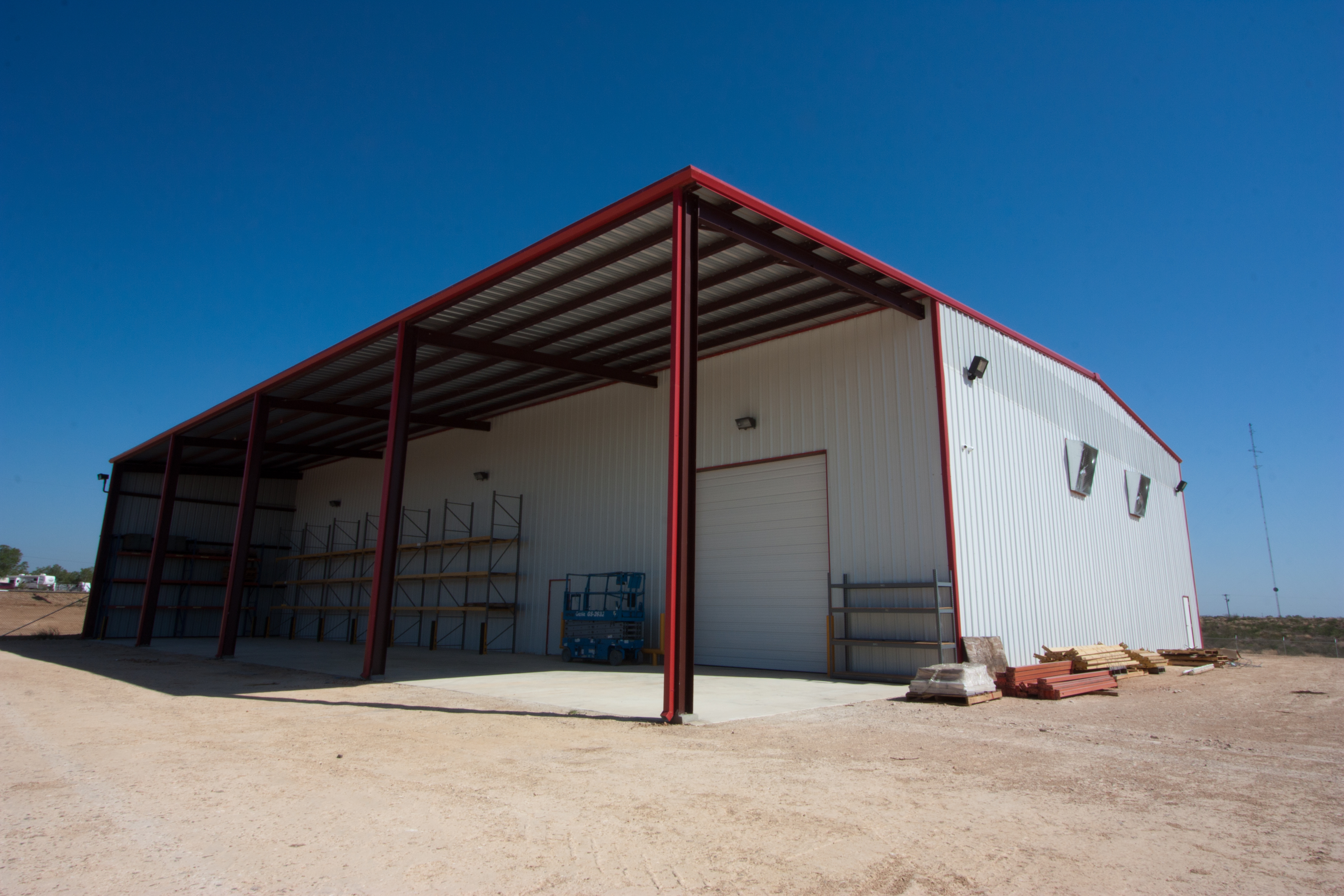 Browse various types of our metal buildings t t construction for Sheds storage buildings