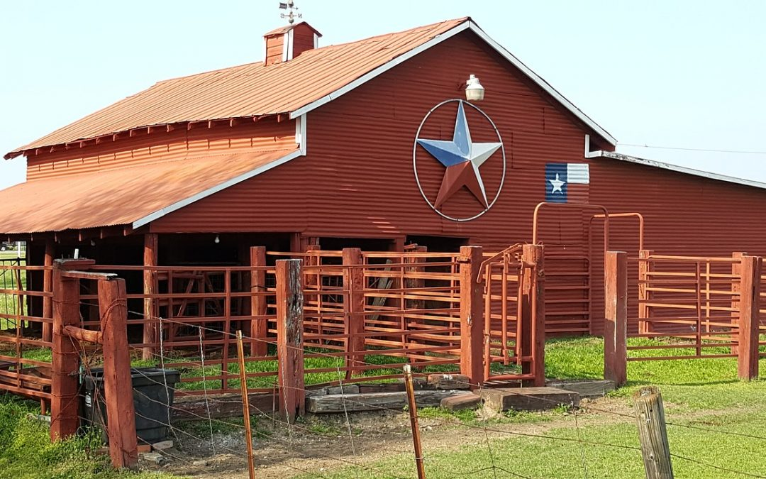 What Exactly Is A Texas Barndominium?