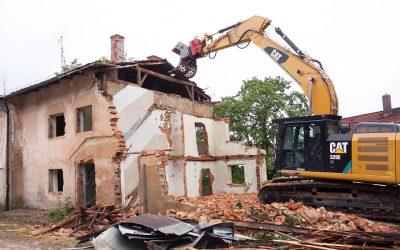 Should My Home Be Demolished/Rebuilt Or Renovated?