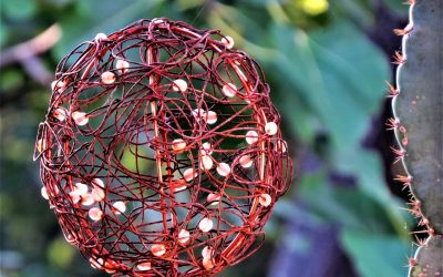 Metal Art For Your Yard That You Can Do Yourself