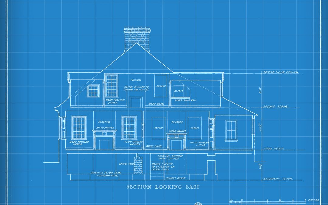 rebuilding home from scratch