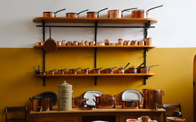 How To Properly Hang Heavy Metal Storage Shelving