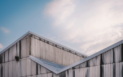 What You Should Consider When Designing A Metal Building