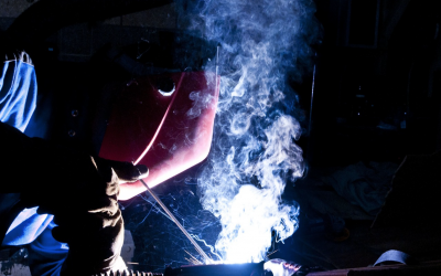Three Easy Welding Projects For Beginners
