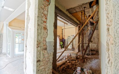 Home Projects to Tackle this New Year