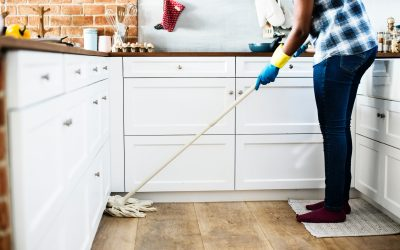 Cleaning Hacks for the New Year