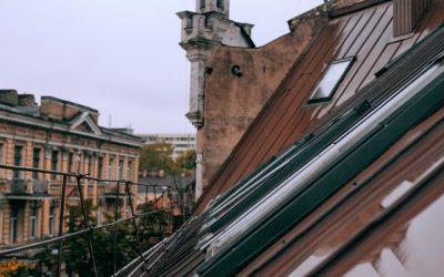 Four Advantages of Metal Buildings with Living Quarters