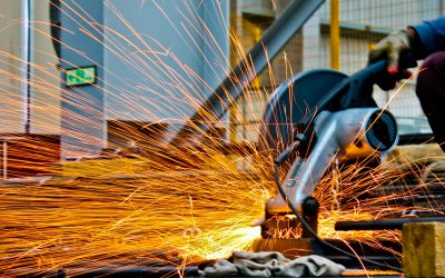 Four Useful Tips to Help Maintain a Texas Steel Building