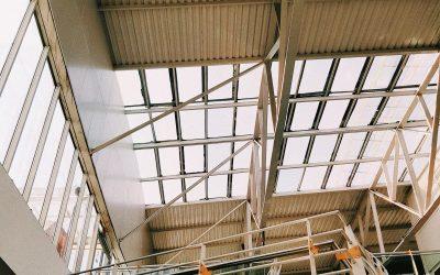 Three Important Steel Building Maintenance Tips